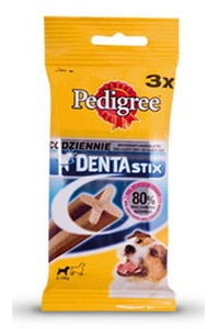 Лакомство Pedigree Denta Stix 45г